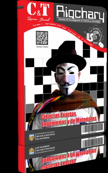 revista riqchary